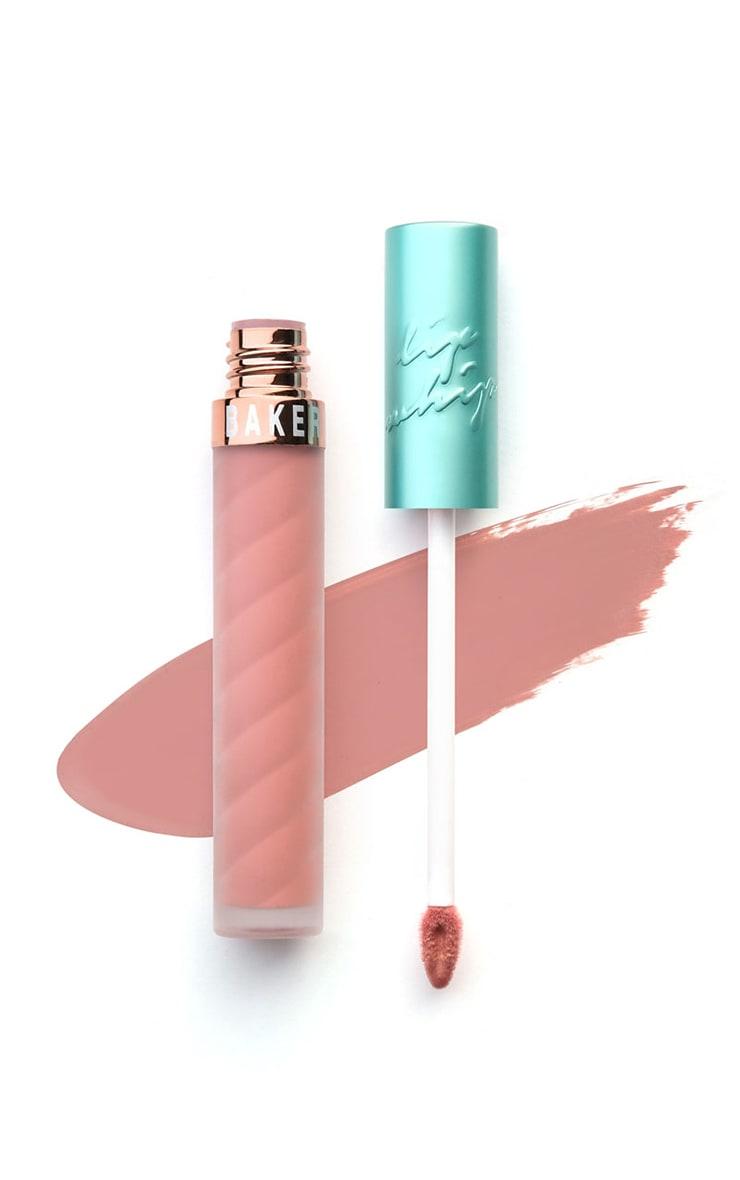 Beauty Bakerie Matte Lip Whip Honey 4