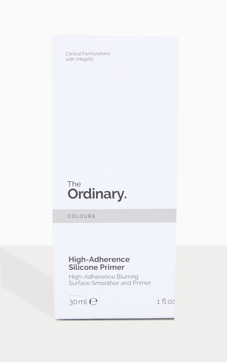 The Ordinary High-Adherence Silicone Primer 2