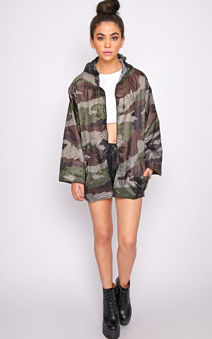 Mae Camouflage Pac-A-Mac 4