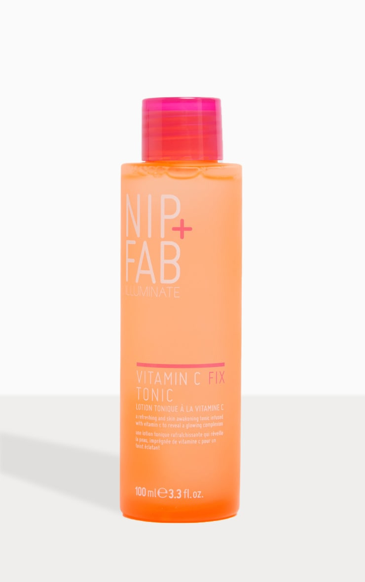 NIP+FAB Vitamin C Fix Tonic 2