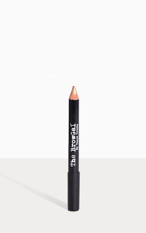 PrettyLittleThing - The BrowGal - Crayon enlumineur pour sourcils - 02 Gold Nude - 2