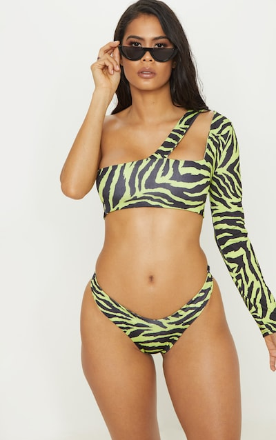Swimwear Womens Swimwear Uk Prettylittlething
