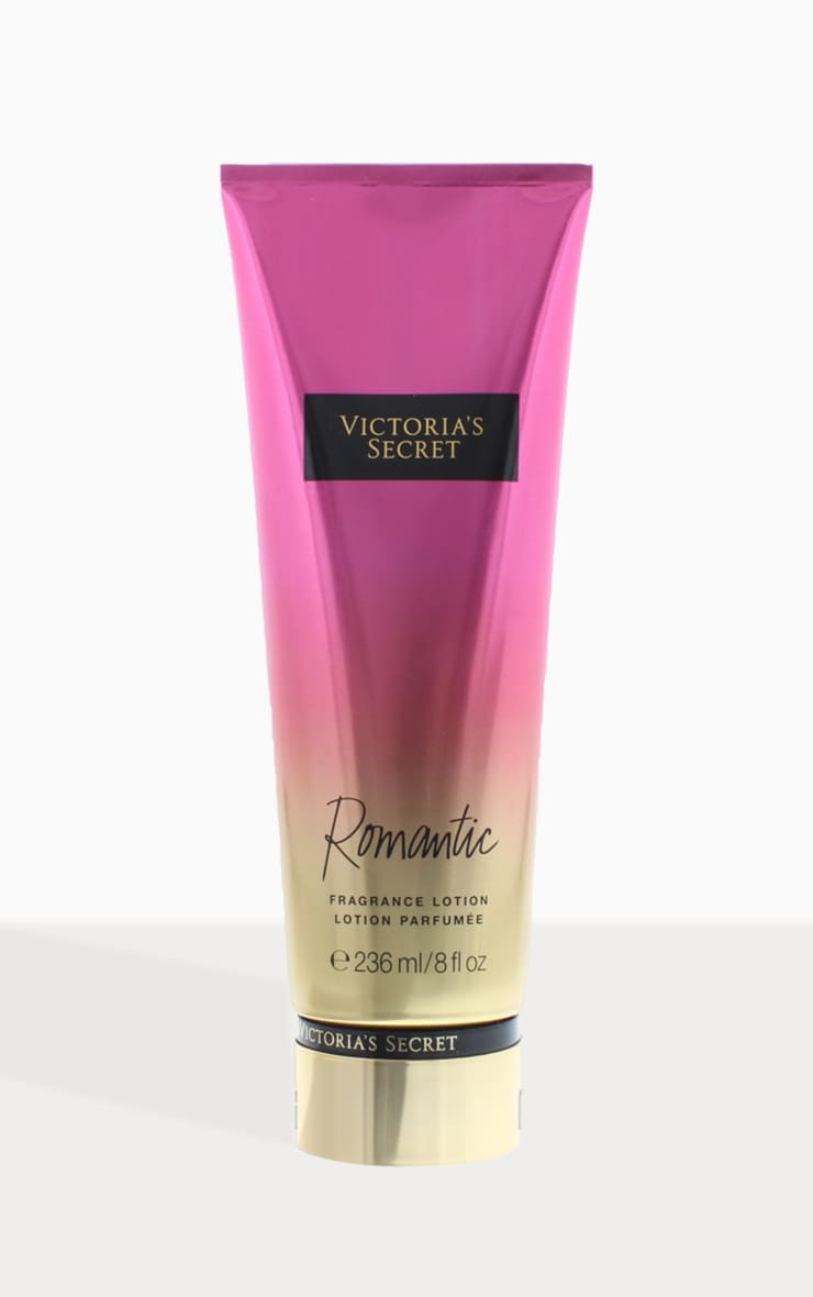 Victoria's Secret Romantic Body Lotion 236ml 2