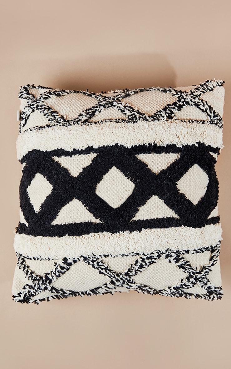 Scandi Boho Cushion 3