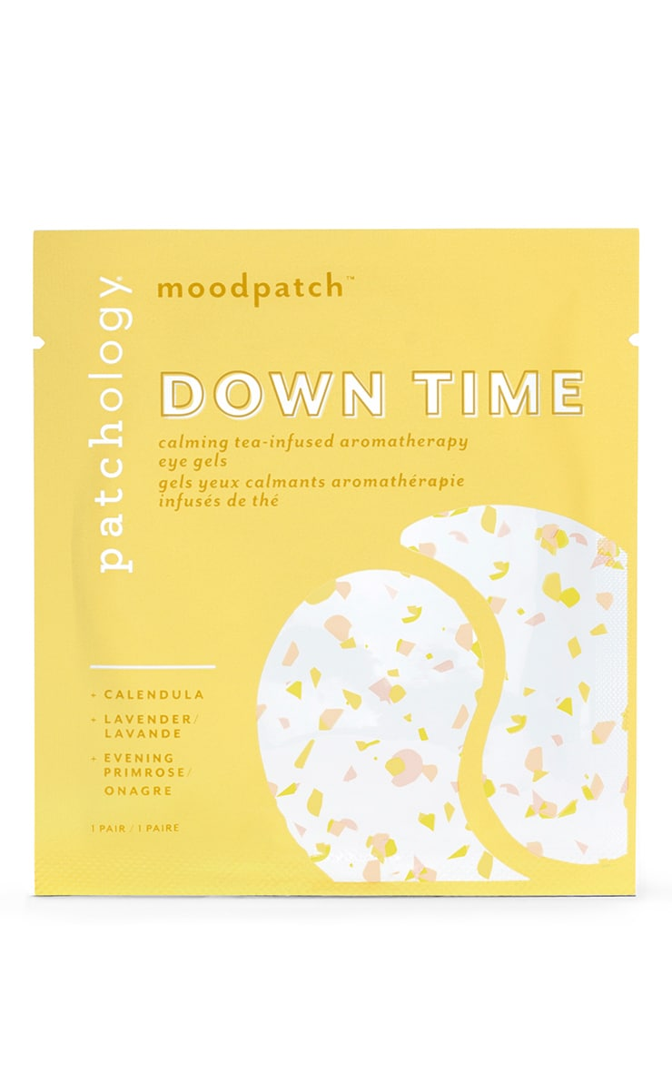 Patchology Moodpatch Down Time Eye Gel 5 Pack 2