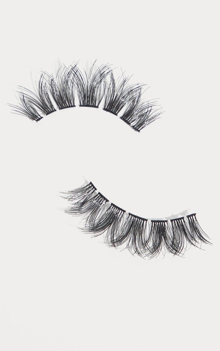 LMX by Little Mix Eyelashes Leigh-Anne 2