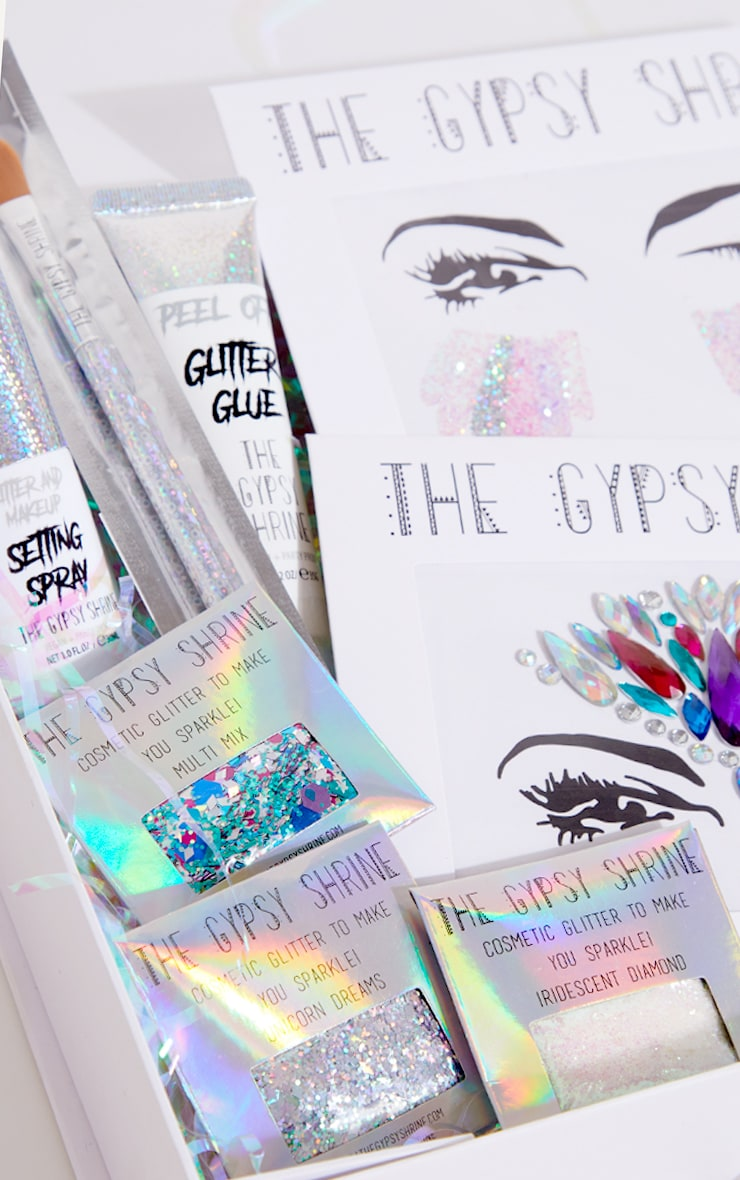 The Gypsy Shrine Star Shine Gift Set 3