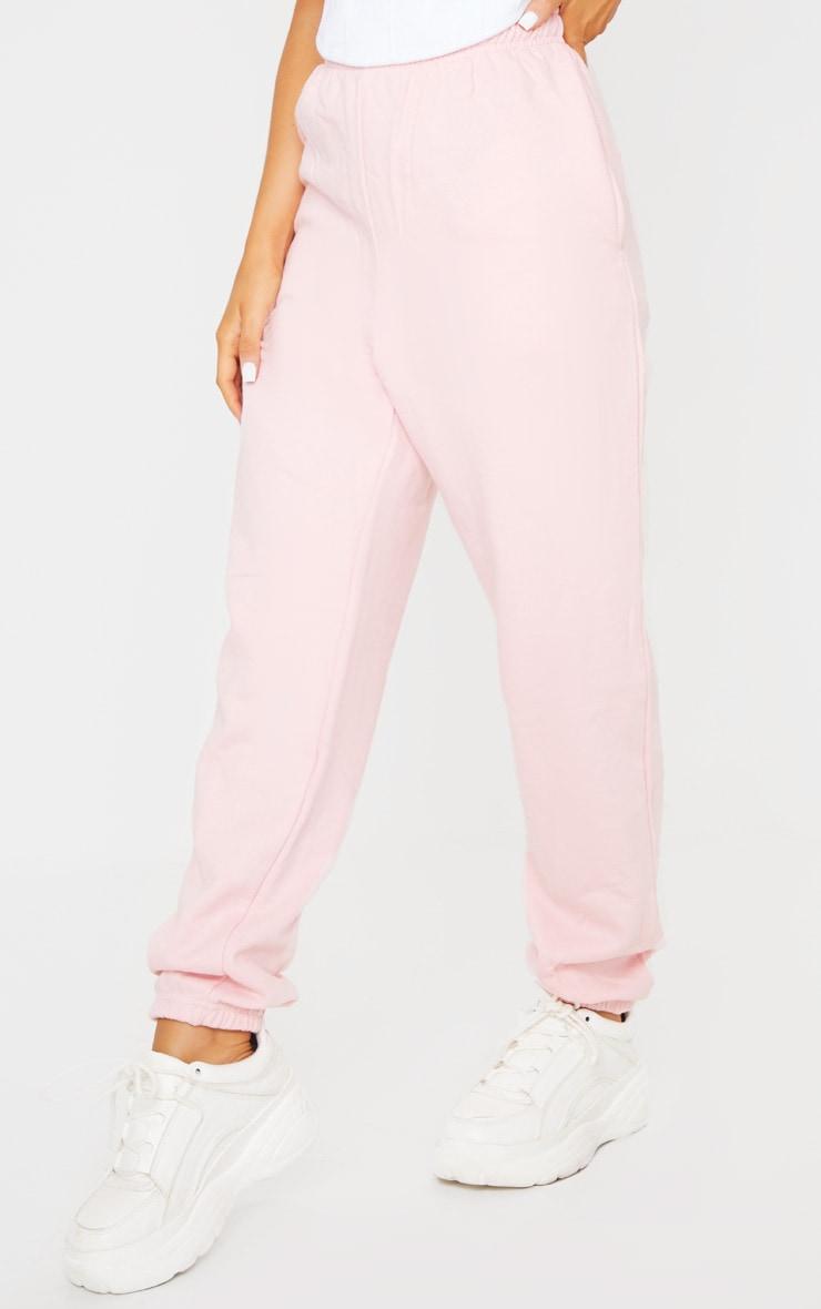 Baby Pink Sweat Pant Jogger 2