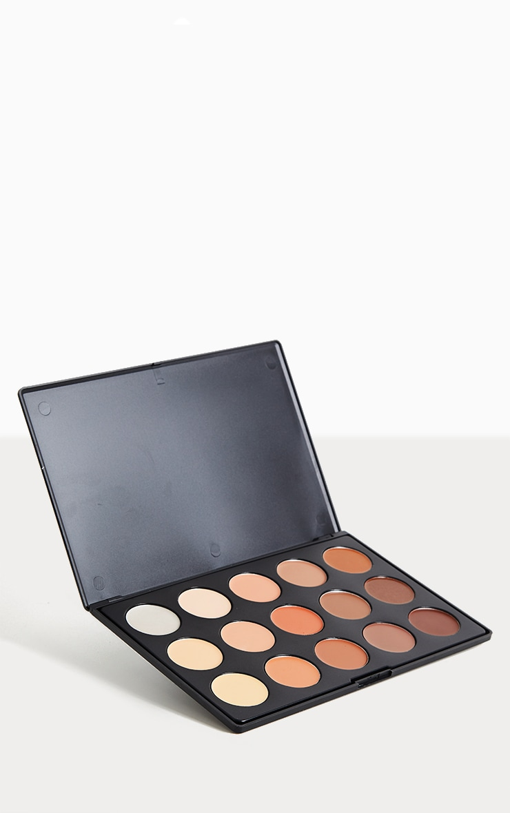 OPV beauty Contour Palette Cream Base In Chelsea 3