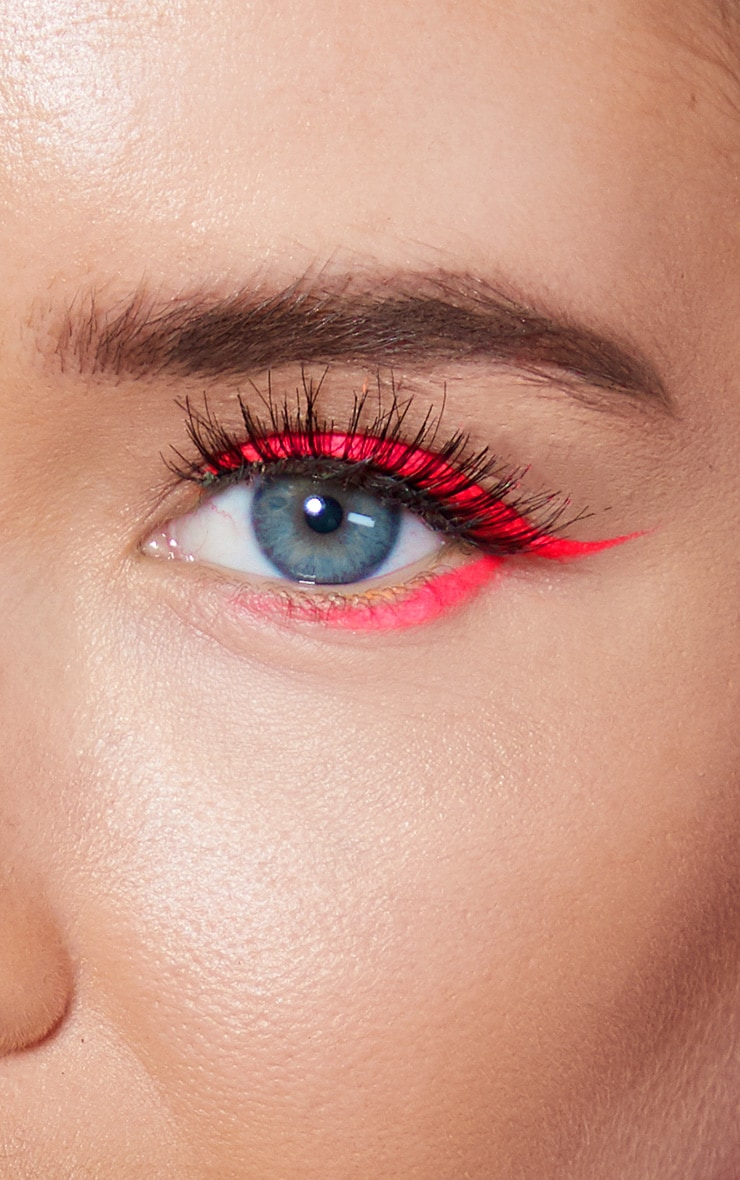 Stargazer Pink Neon Eye Dust 205 2