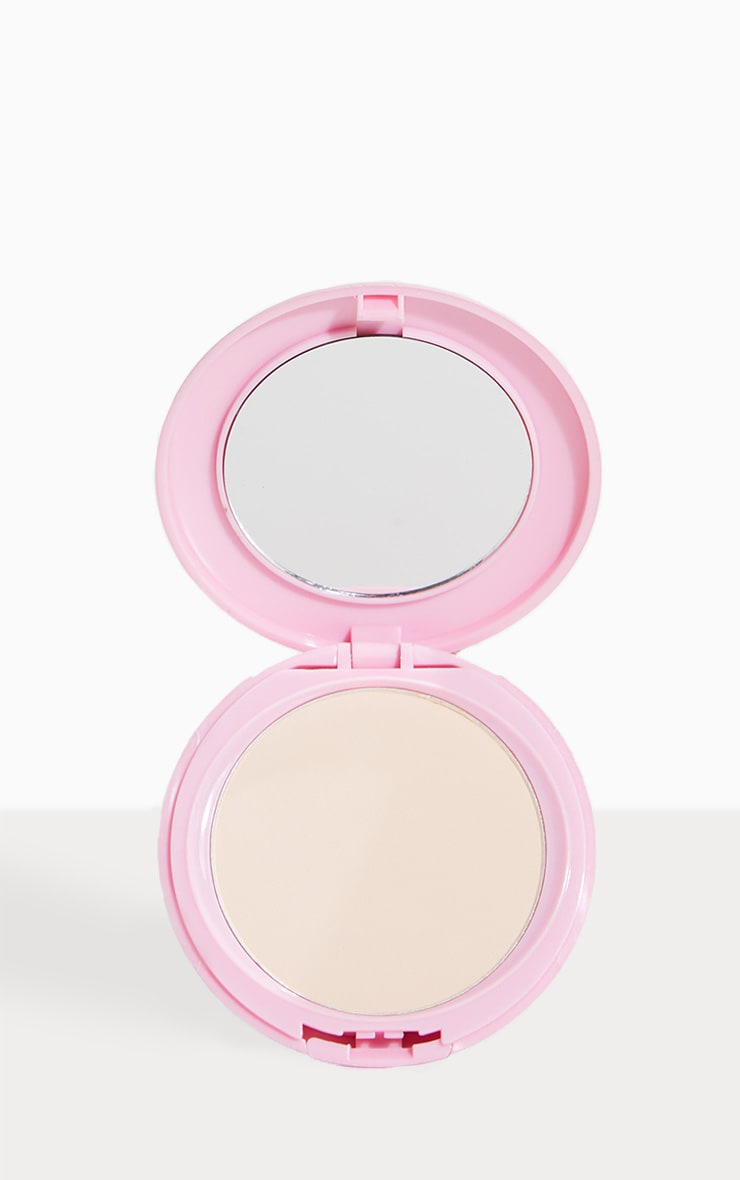 PRETTYLITTLETHING Fix Me Light Setting Powder 1
