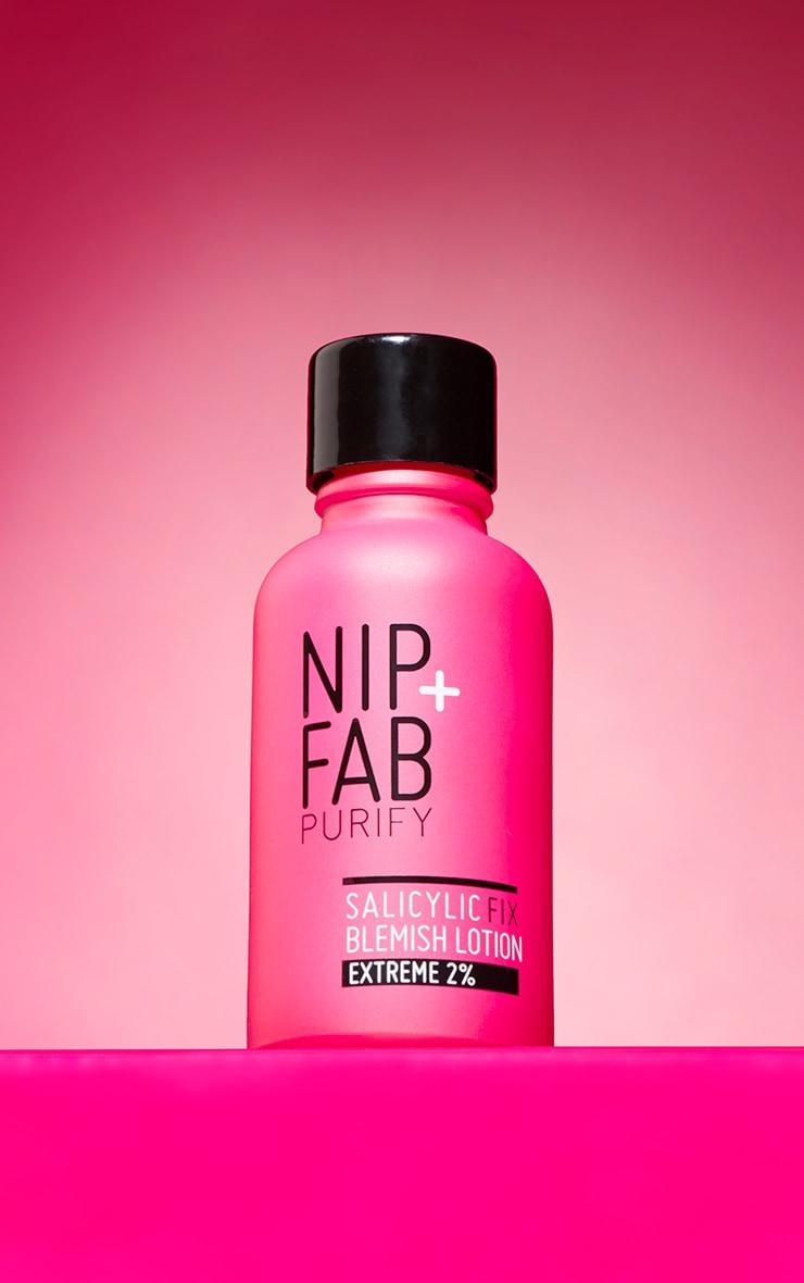 NIP+FAB Salicylic Fix Blemish Lotion Extreme 2% image 1
