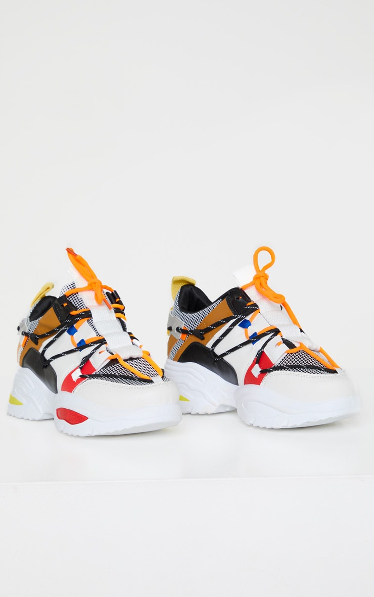 Multi Chunky Trainer 3