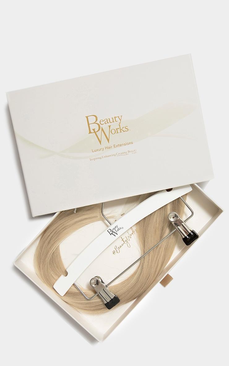 Beauty Works Double Hair Set Weft 18 Inch Bohemian Blonde 50 Grams 1
