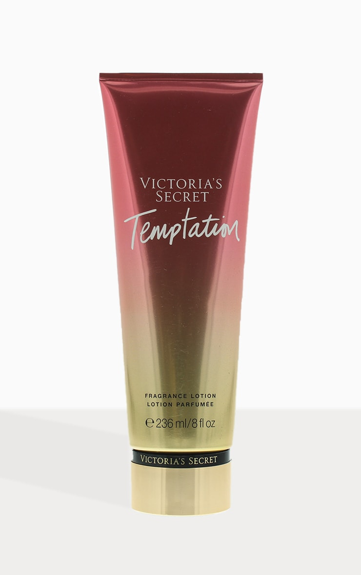 Victoria's Secret Temptation Body Lotion 236ml 2