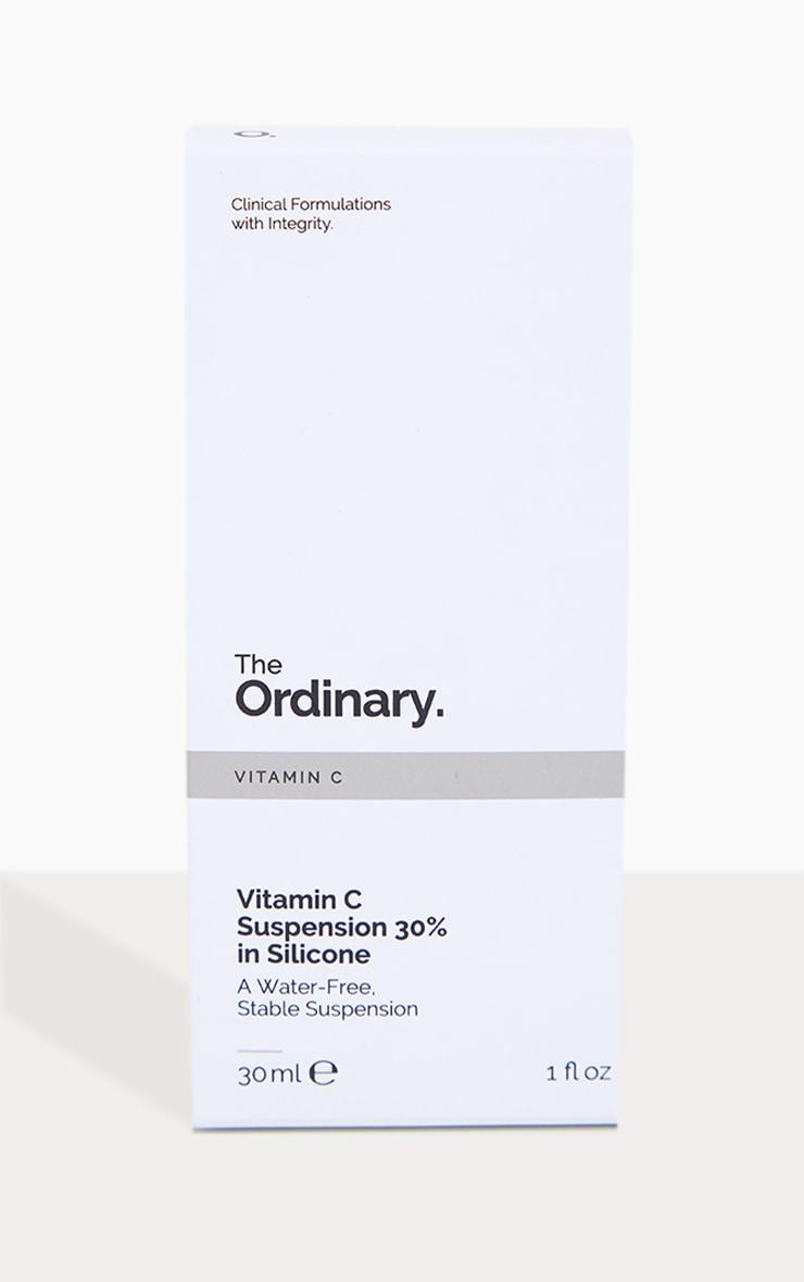 The Ordinary Vitamin C Suspension 30% in Silicone 2