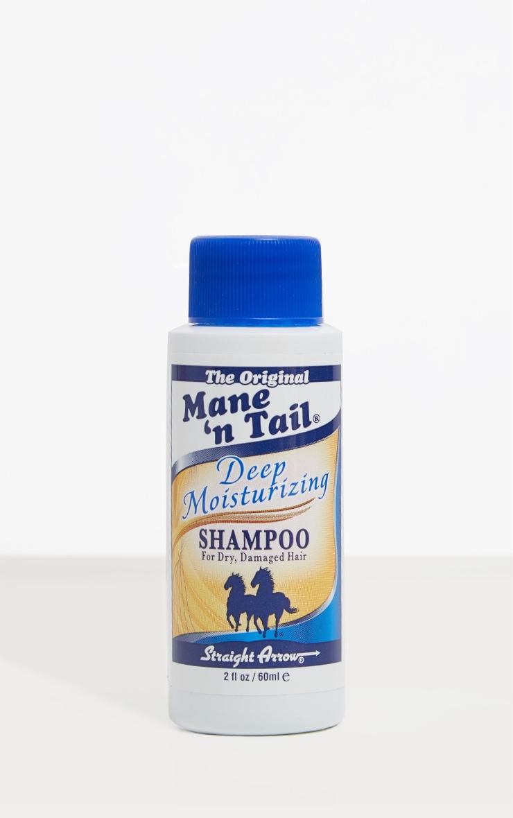 Mane n Tail Travel Size Deep Moisturizing Shampoo 2