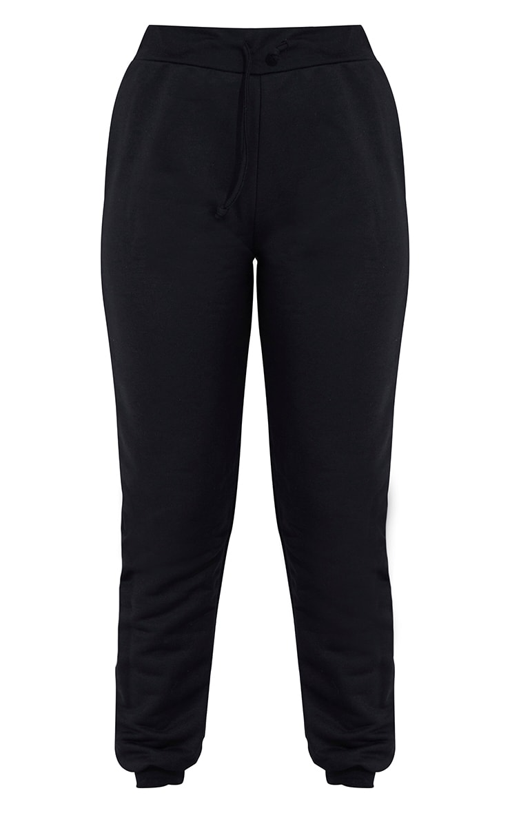 Petite Black Ultimate Sweat Joggers 5