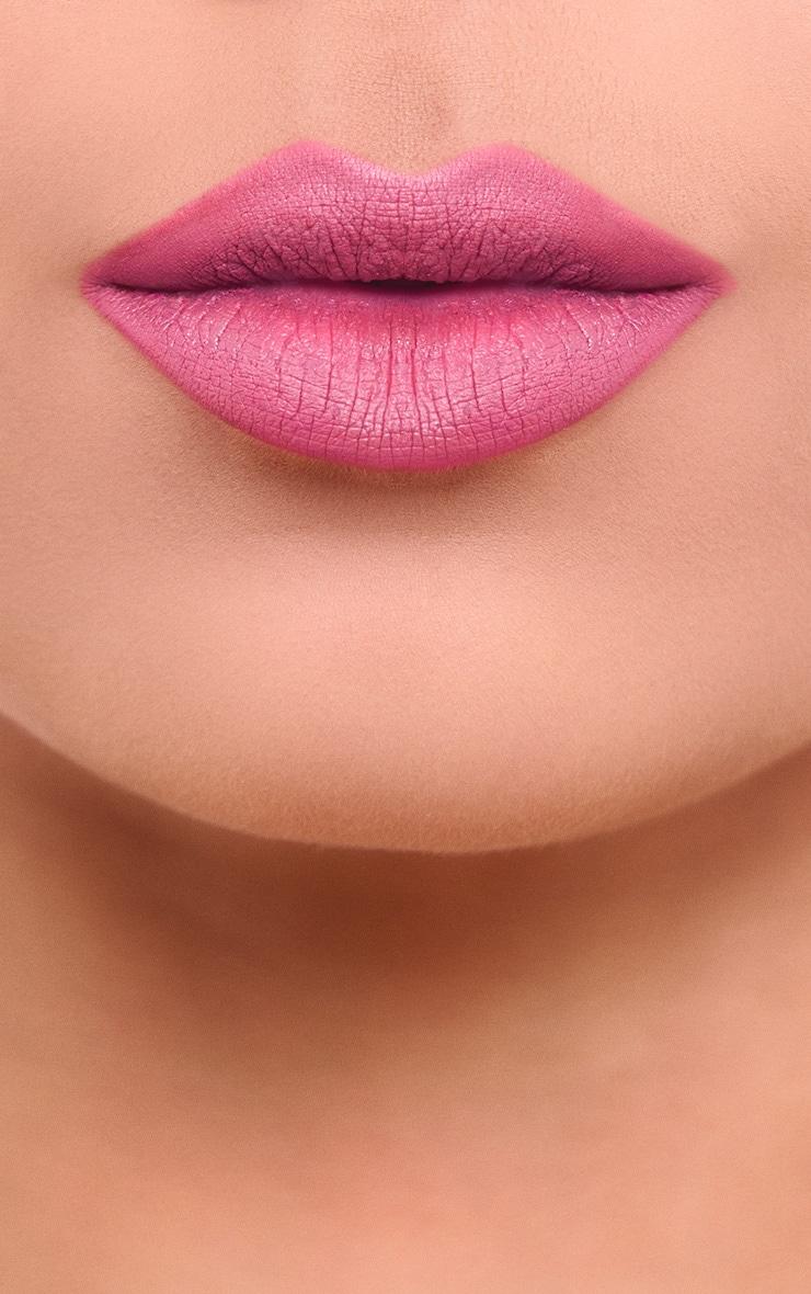 Mellow Cosmetics Passion Matte Lipstick 3