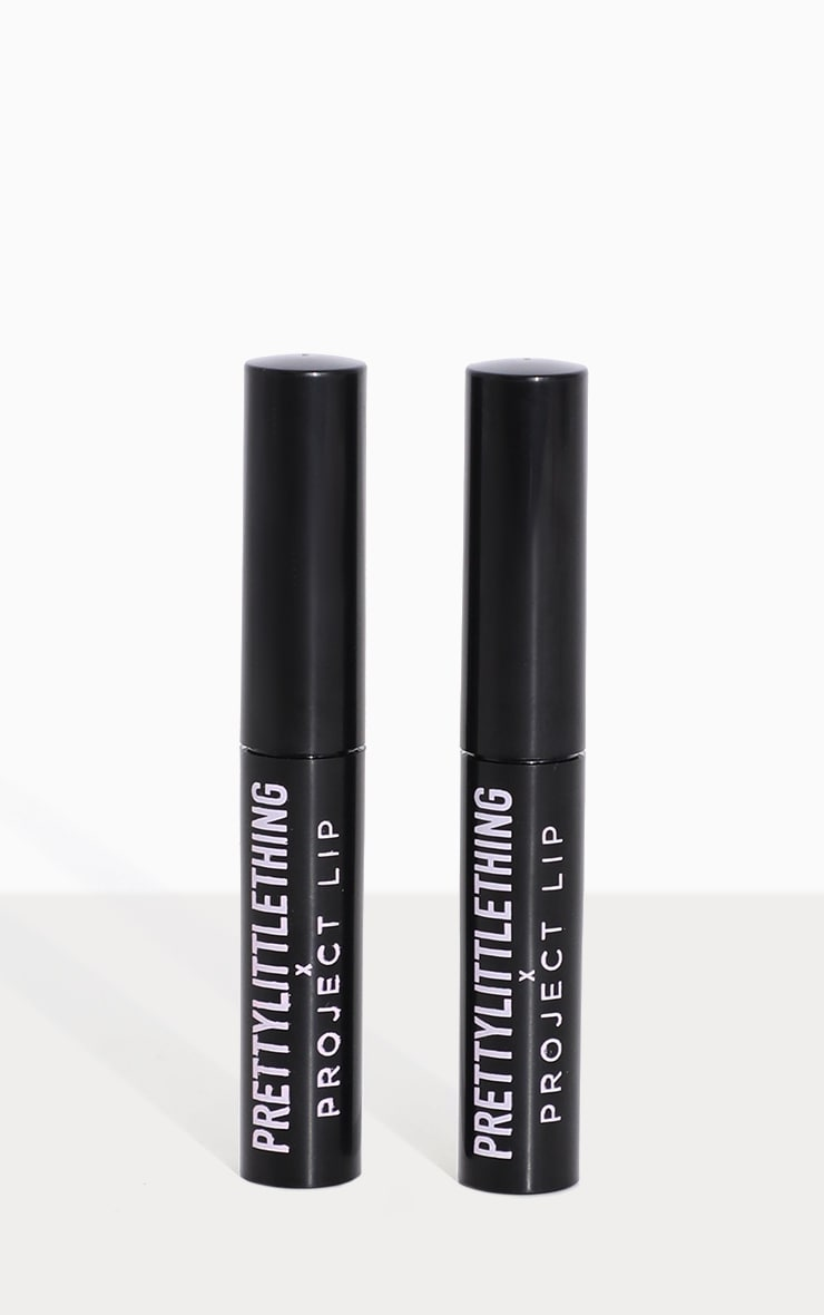 Project Lip X PRETTYLITTLETHING Lip Plumper 2 Pack 2