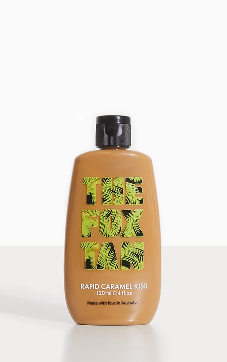 The Fox Tan PLT Exclusive Rapid Caramel Kiss