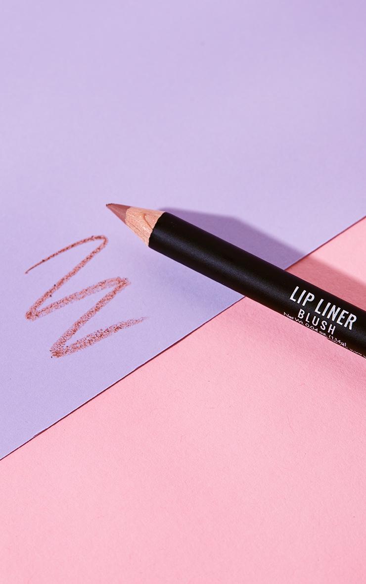 Barry M - Crayon à lèvres - Blush 3