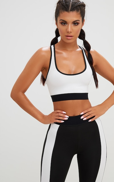 658893e8e20a Gym Wear | Activewear | Fitness Clothing | PrettyLittleThing