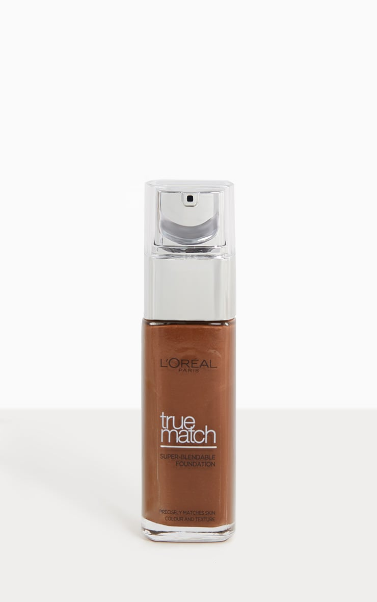 L'Oréal Paris True Match Foundation 10N Cocoa 1