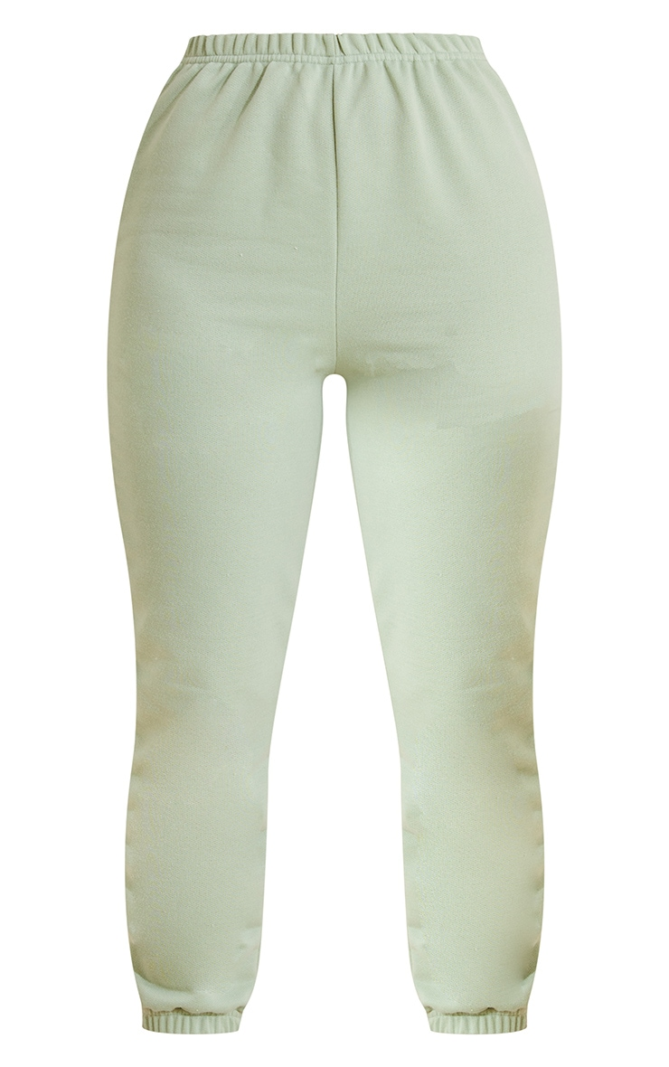 Sage Basic Slim Fit Joggers 5