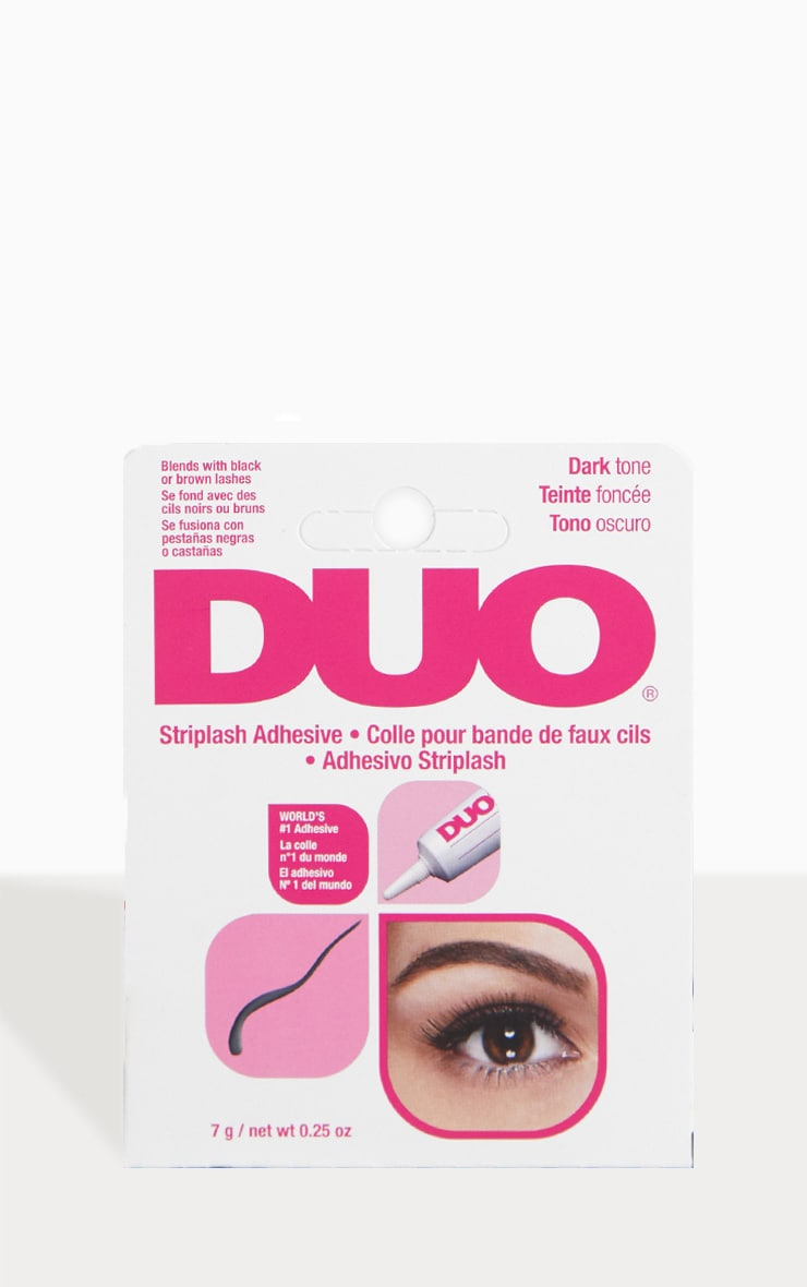 Duo False Eyelash Glue - Dark 3