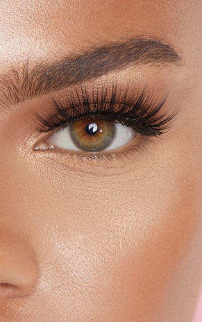 Peaches & Cream NO 33 False Eyelashes 1