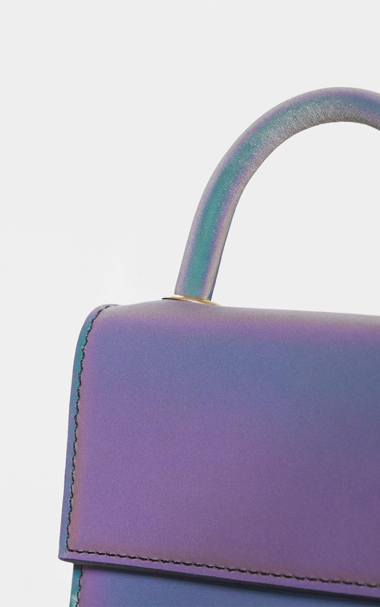 Multi Reflective Mini Bag 4