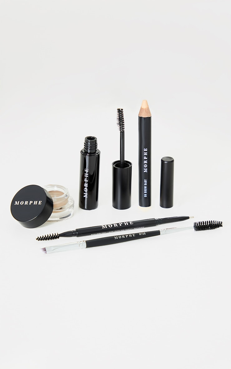 Morphe Arch Obsessions Brow Kit Praline 1