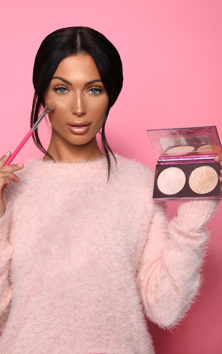 Doll - Duo d'highlighter clair 3