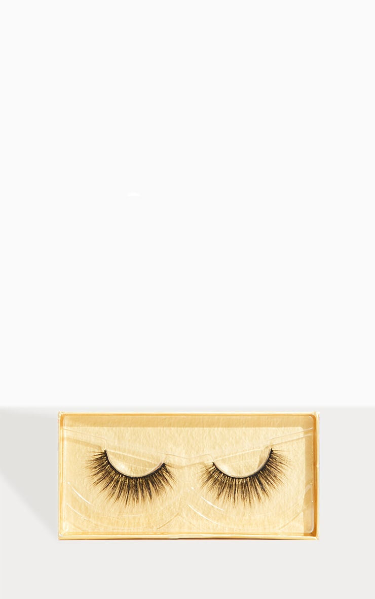 Land of Lashes Luxury Faux Mink Paris 1
