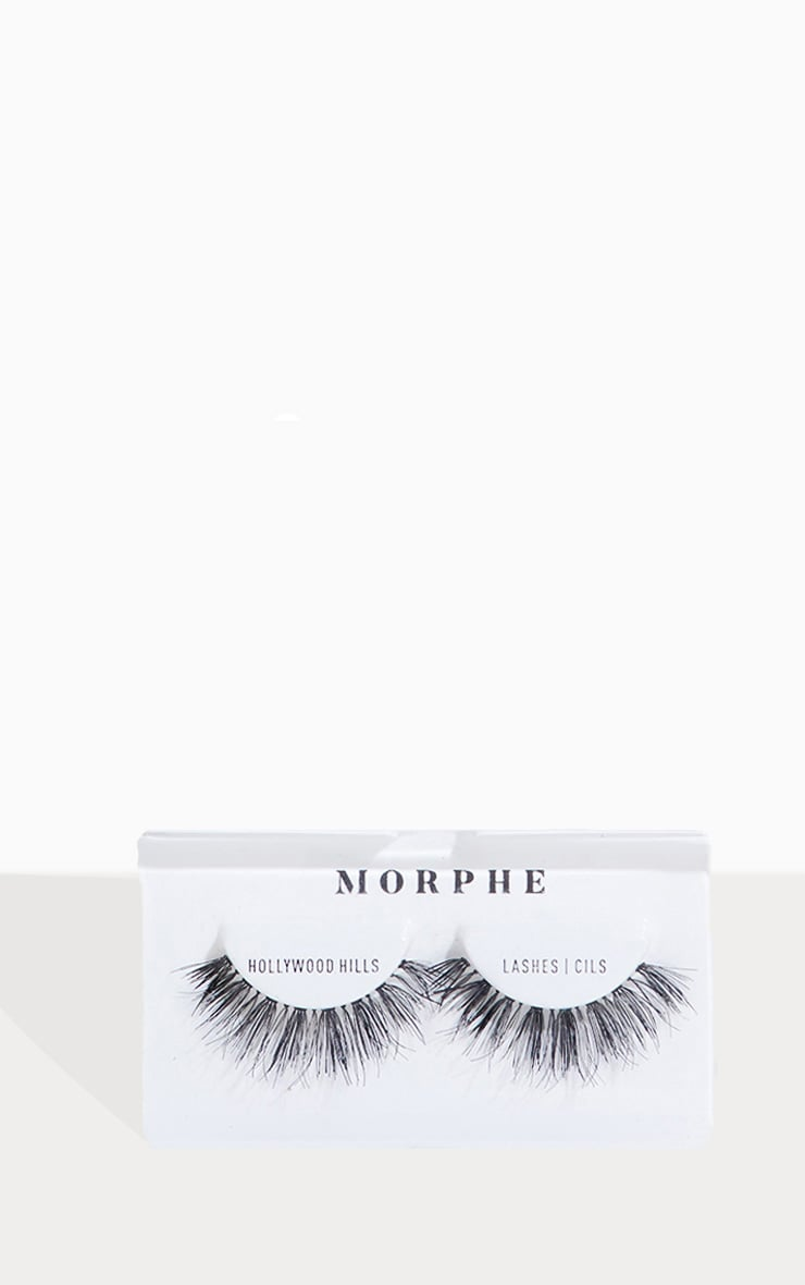 Morphe Hollywood Hills Lashes 1