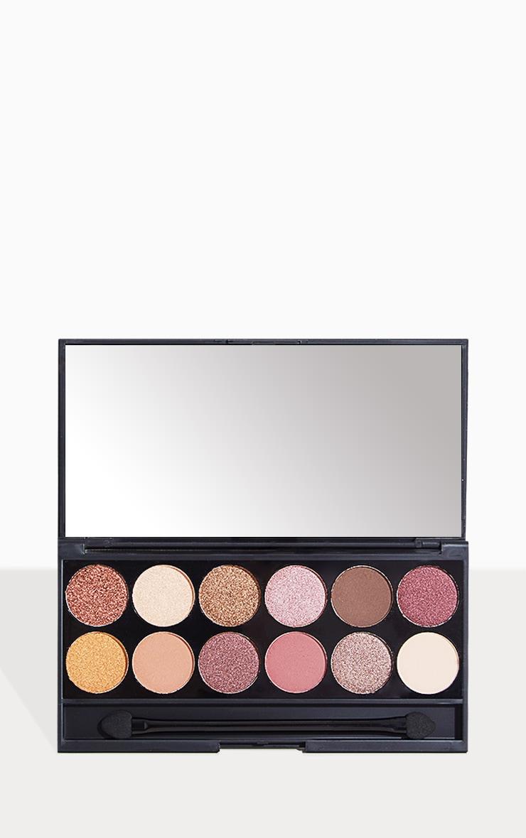 Sleek MakeUP 3AM Limited Edition Eyeshadow Palette 2