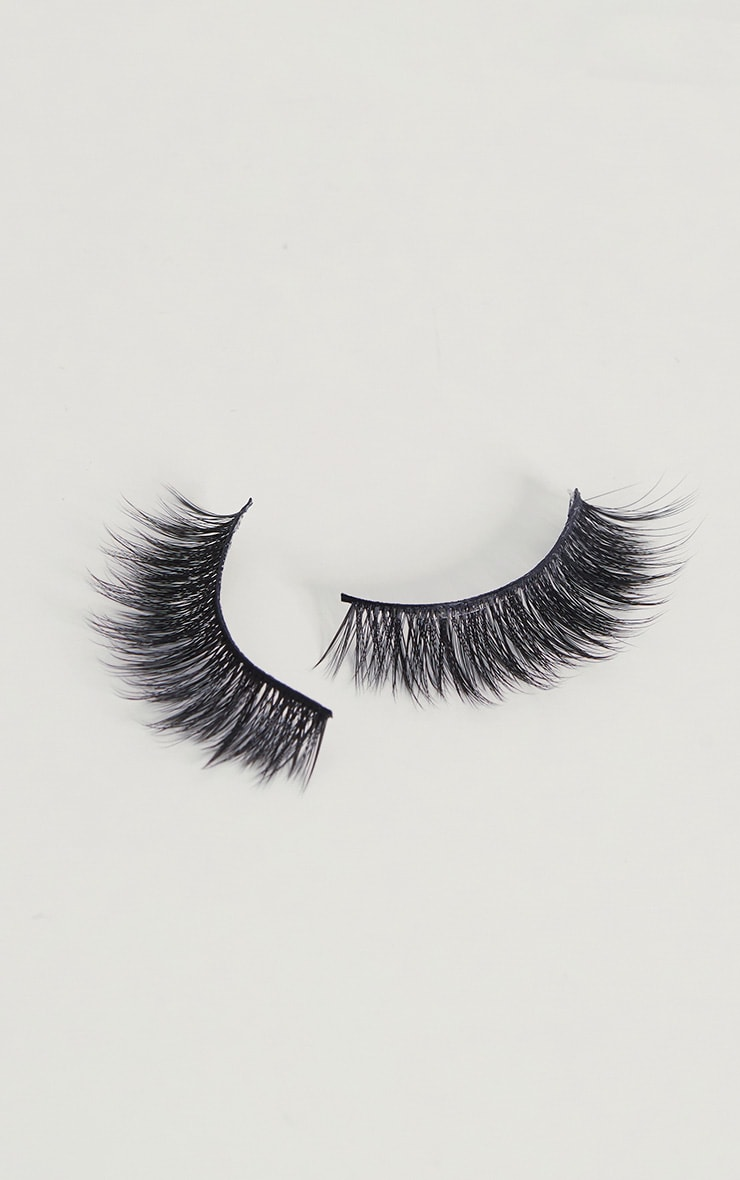 Doll Lash Ginger Faux Mink Lashes 2