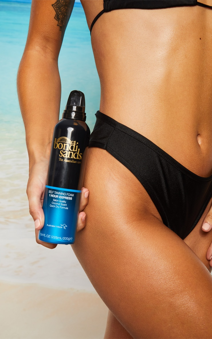 Bondi Sands 1 Hour Express Self Tanning Foam 3