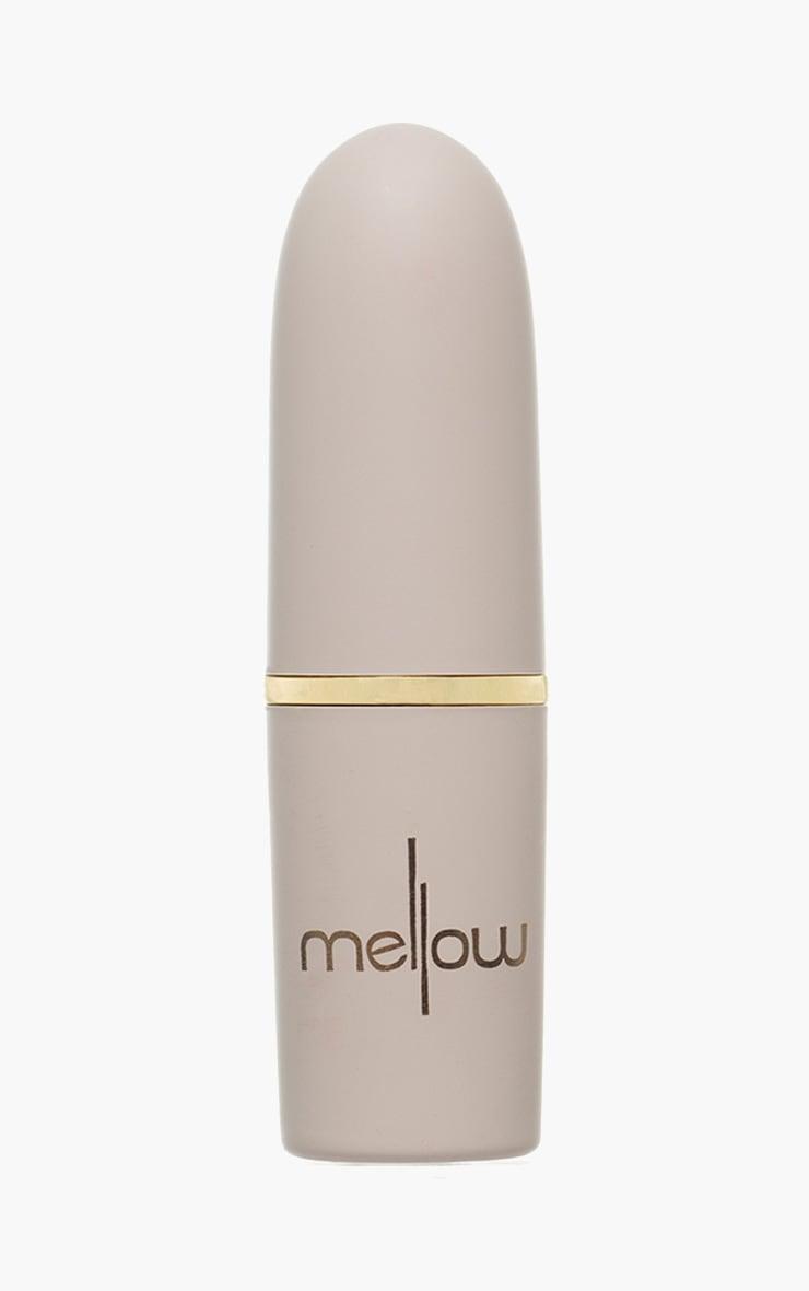 Mellow Cosmetics Danger Zone Matte Lipstick 3