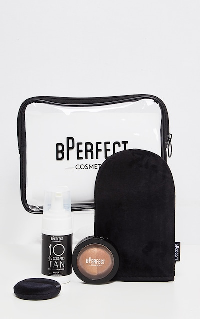 Bperfect Glow On The Go Tanning Travel Kit