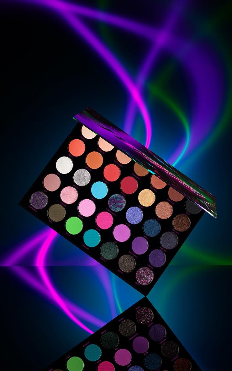 Morphe X Nikita Artistry Eyeshadow Palette