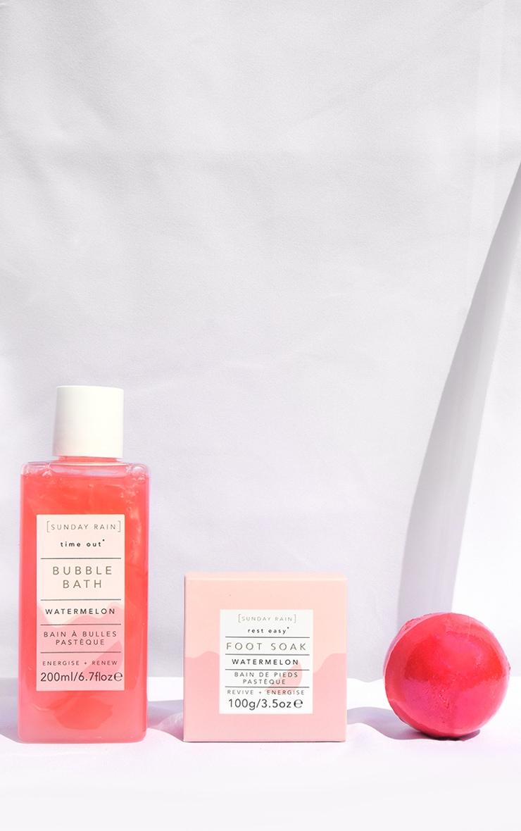 Sunday Rain Energising Watermelon Gift Set 2