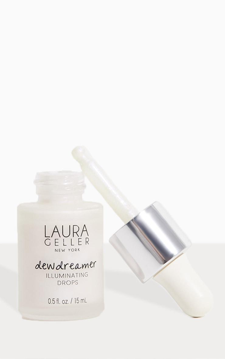 Laura Geller Dewdreamer Illuminating Drops Diamond Dust 2