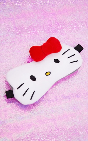 The Crème Shop Hello Kitty Sleep Eye Mask