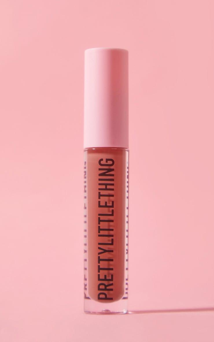 PRETTYLITTLETHING Lip Gloss Stripped Back 1