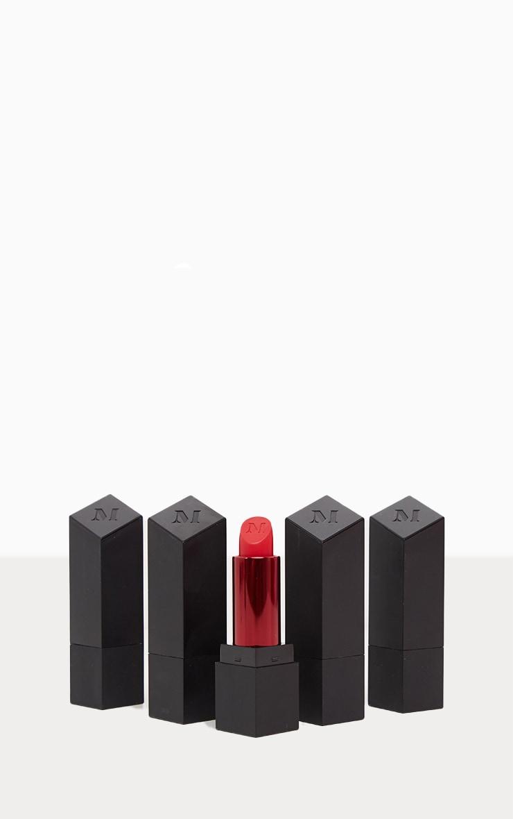 Morphe Mega Matte Lipstick Morphe 6