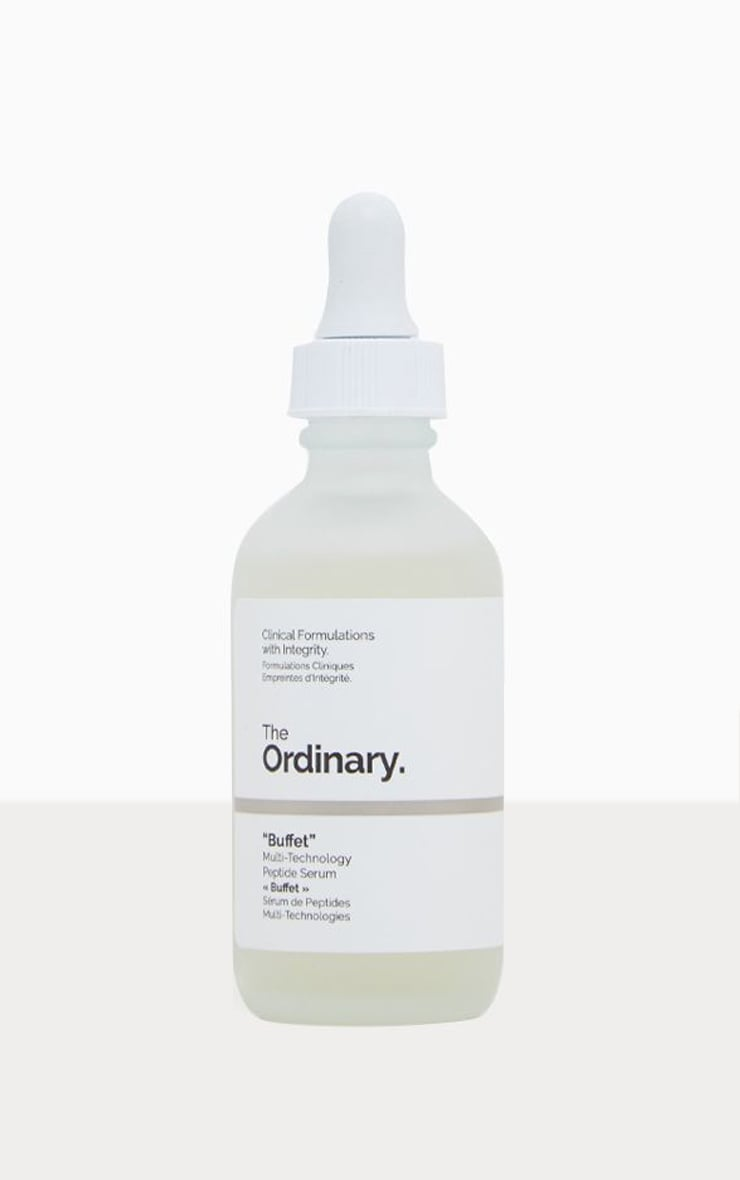 The Ordinary Supersize Buffet 60ml 1