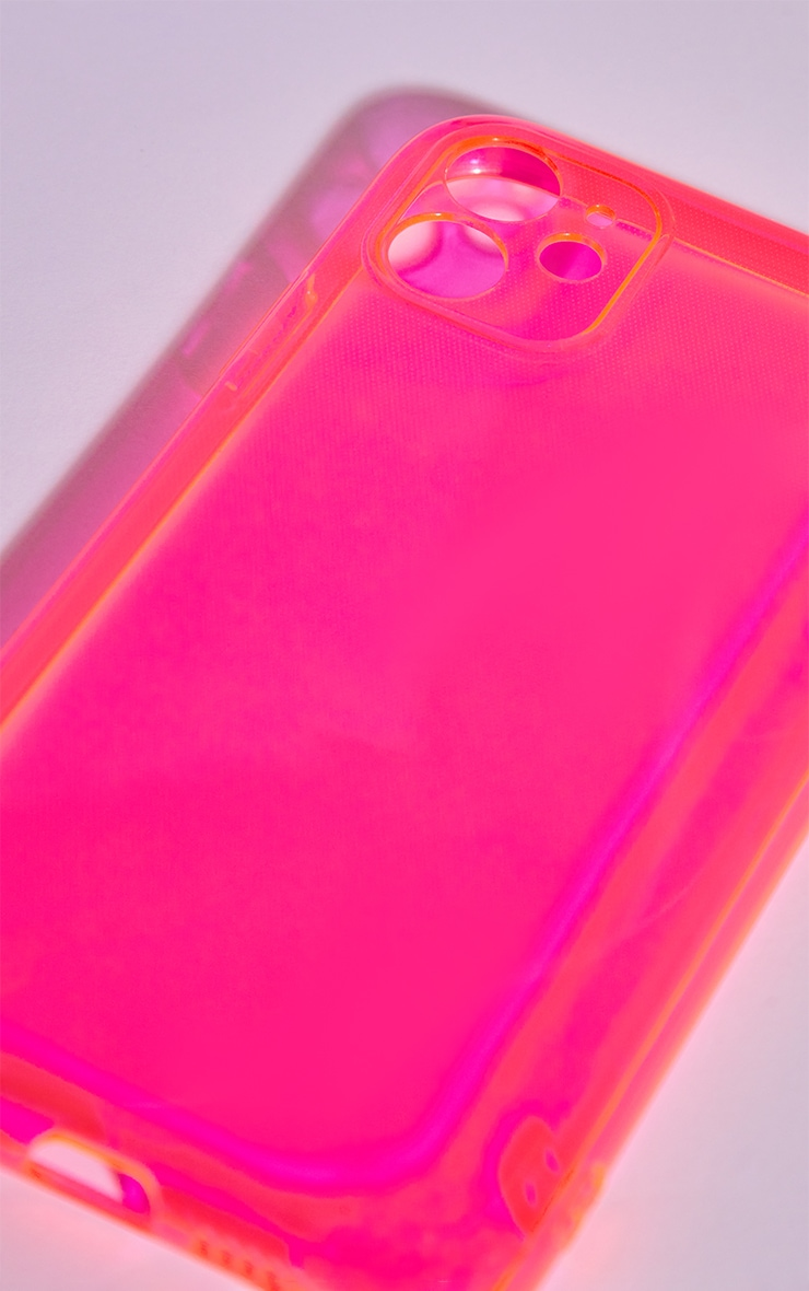 Pink Iphone XR/11 Phone Case 3