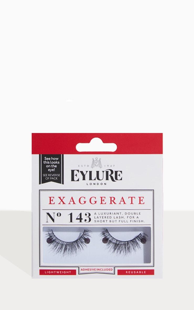 Eylure 143 Exaggerate Eyelashes